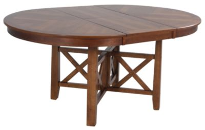 Liberty Bistro Round Pedestal Table