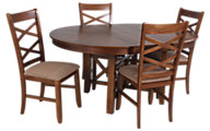 Liberty Bistro 5-Piece Dining Set