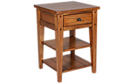 Liberty Lake House Chairside Table