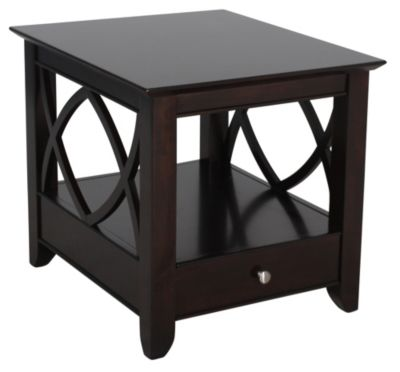 Liberty Piedmont End Table