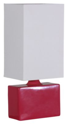 Lite Source Kara Rose Table Lamp