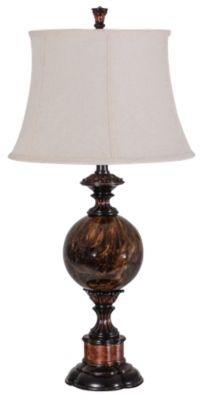 Lite Source Greighton Table Lamp