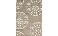 Loloi Enchant Beige 5' x 8'
