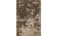 Loloi Kingston Taupe 7' x 10'