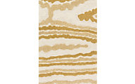 Loloi Enchant Ivory/Gold 5' x 8'