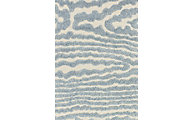 Loloi Enchant Ivory/Light Blue 5' x 8'
