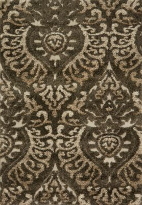 Loloi Enchant Beige/Smoke 5' x 8'