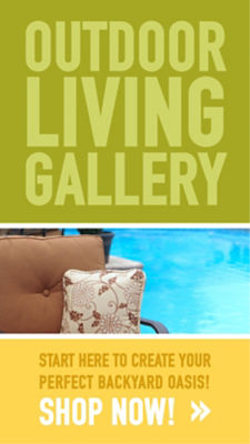 Outdoor Living FurnitureGallery