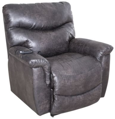 La Z Boy James Lift Chair Homemakers Furniture