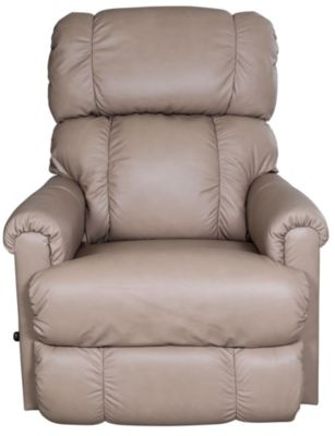 La-Z-Boy Pinnacle Leather Wall Recliner