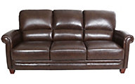 La-Z-Boy Julius 100% Leather Sofa