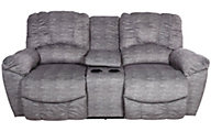La-Z-Boy Hayes Reclining Loveseat with Console