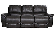La-Z-Boy Jace 100% Leather Reclining Sofa