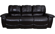 La-Z-Boy Jace 100% Leather Power Reclining Sofa