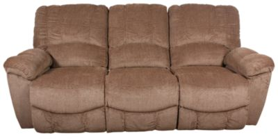 La-Z-Boy Hayes Reclining Flat-Arm Sofa