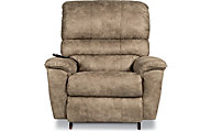 La-Z-Boy Vince Cream Power Rocker Recliner