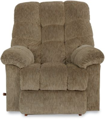 La-Z-Boy Gibson Tan Rocker Recliner