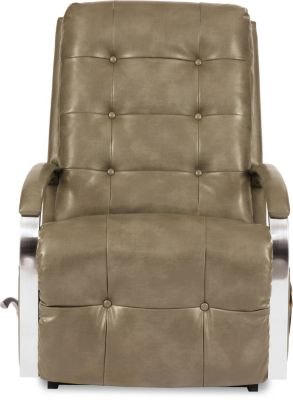 La-Z-Boy Impulse Tan Rocker Recliner