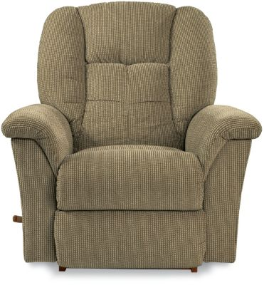 La-Z-Boy Jasper Tan Rocker Recliner