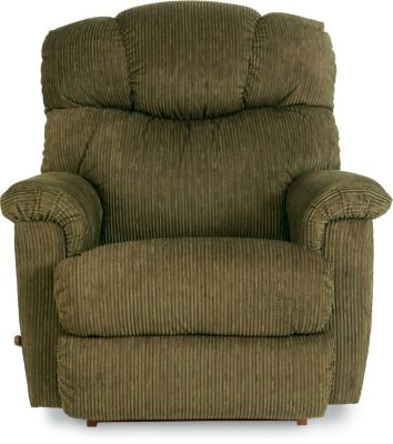 La-Z-Boy Lancer Olive Rocker Recliner