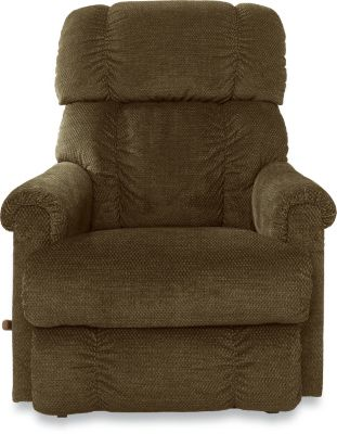 La-Z-Boy Pinnacle Olive Rocker Recliner