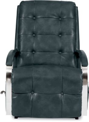 La-Z-Boy Impulse Aqua Rocker Recliner