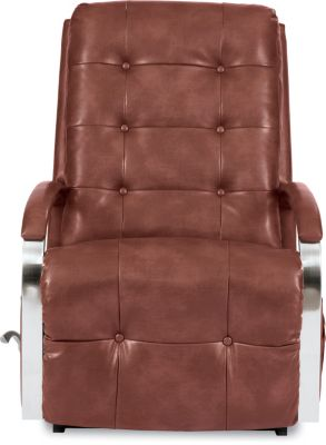 La-Z-Boy Impulse Bronze Rocker Recliner