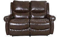 La-Z-Boy Duncan Espresso Power Reclining Loveseat