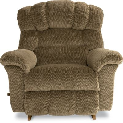 La-Z-Boy Crandell Almond Rocker Recliner
