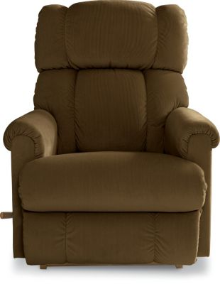 La-Z-Boy Pinnacle Mocha Rocker Recliner