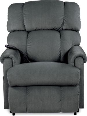 La-Z-Boy Pinnacle Massage And Heat Lift Power Recliner