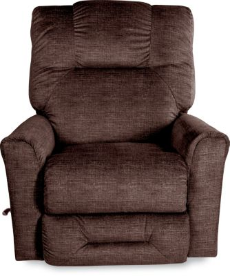 La-Z-Boy Easton Burgundy Rocker Recliner