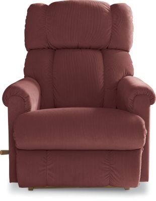La-Z-Boy Pinnacle Red Rocker Recliner