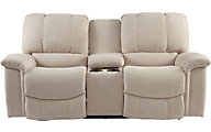 La-Z-Boy Jace Reclining Loveseat with Console