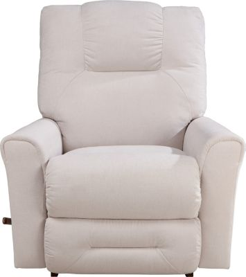 La-Z-Boy Easton White Rocker Recliner