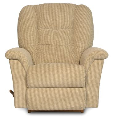 La-Z-Boy Jasper Cream Rocker Recliner