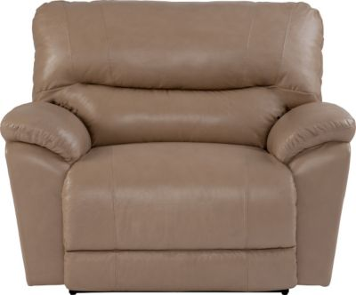 La-Z-Boy Dawson 100% Leather Recliner