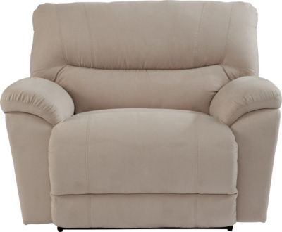 La-Z-Boy Dawson Cream Recliner