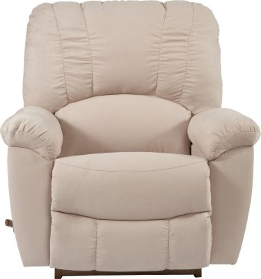 La-Z-Boy Hayes Cream Rocker Recliner
