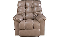 La-Z-Boy Gibson Almond Rocker Recliner