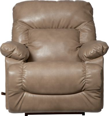 La-Z-Boy Asher Tan Rocker Recliner