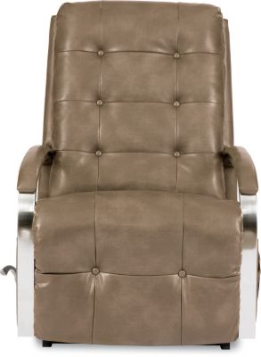La-Z-Boy Impulse Almond Rocker Recliner