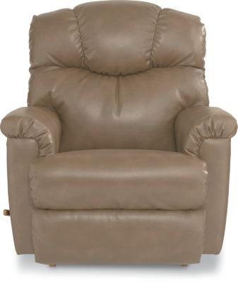 La-Z-Boy Lancer Beige Rocker Recliner