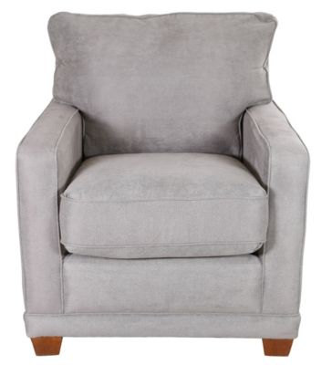 La-Z-Boy Kennedy Dove Gray Chair