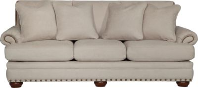 La-Z-Boy Brennan Cream Sofa