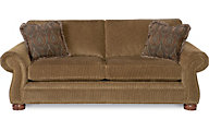 La-Z-Boy Pembroke Tan Sofa