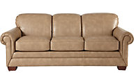 La-Z-Boy Mackenzie Almond Sofa