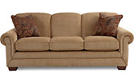 La-Z-Boy Mackenzie Tan Sofa