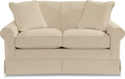 La-Z-Boy Madeline Cream Loveseat