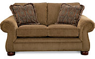 La-Z-Boy Pembroke Tan Loveseat